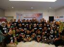 Pacu UMKM Go Global, Kemenkop UKM Beri Pelatihan Bagi Mentor