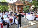 Menkop dan UKM Puspayoga Bersilaturahmi dengan Pengurus Koperasi Besar