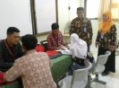 Dukung Program Pemprov DKI, Bank DKI Distribusi KJP Plus ke Pulau Seribu