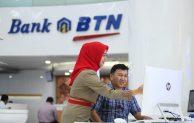Bank Terbesar kelima di Indonesia, BTN Catatkan Aset Rp 306 Triliun