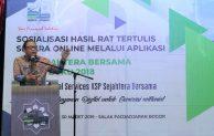 Reformasi Total Koperasi Arahan Presiden