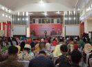 Menkop dan UKM Apresiasi Pesatnya Pembangunan di Dharmasraya Sumbar