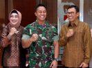 Gandeng BNI, TNI AD Salurkan Tunkin Hingga Prajurit Garda Terdepan
