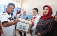 Korban Banjir Bandang Mamuju Minta Pemerintah Bantu Bangkitkan Kembali Kabupatennya