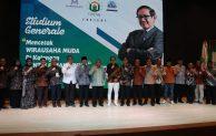 Muslimpreneur Dinilai Cocok Bagi Wirausaha Baru Generasi Millenial