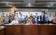 Indonesia Korea Tingkatkan Kualitas UKM Lewat Innobiz