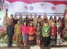 Bintang Puspayoga: Kunci Daya Saing Industri Kerajinan, Gali dan Kembangkan Potensi Lokal