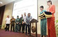 Menteri Puspayoga Harapkan Koperasi di PT Garuda Indonesia Bersatu