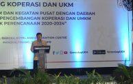 Pemerintah Sepakat Mereview Kebijakan Kredit UMKM Berbasis Bunga