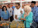 Menkop dan UKM Resmikan Kampung Ramadhan 2019