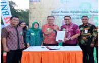 BNI Kembangkan Platform Digital untuk Petani