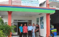 Koperasi Mitra Tani Parahyangan, Sukses Jadi Pemasok Jagung, Dirikan Kampung Wisata