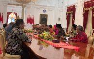 Presiden Jokowi Undang Pelaku UMKM untuk Desain Kebijakan Ekonomi Mikro