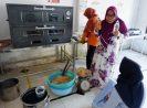 Melalui Koperasi dan Industri Makanan, Rangkul Perempuan Lombok Jadi Produktif