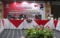 Megawati Dorong Bali Jadi Pilot Project Perlindungan HAKI Produk Perajin