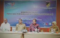 Satgas Pengawas Koperasi Jadi Prioritas Isi Posisi JFPK