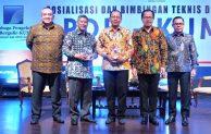 LPDB KUMKM Sudah Salurkan Dana Bergulir Rp332 M di Kaltim