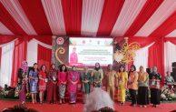 Kemenkop dan UKM bersama Dekranas Lestarikan Kerajinan Menjawet dan Benang Bintik Kalteng