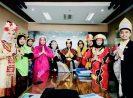 Melalui Keberagaman, Balai Hatpen Dukung SDM Unggul di Bidang Kesehatan Penerbangan