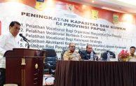 UMKM Papua Diminta Memanfaatkan Teknologi Digital