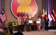 Maybank Foundation dan ASEAN Foundation Tandatangani program eMpowering Youths Across ASEAN.