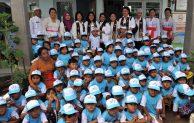 OASE Kabinet Kerja Sosialisasi Pencegahan Stunting di Bangli