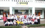 Kemenkop dan UKM Dorong Mahasiswa Asal Papua Jadi Wirausaha