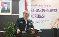 Kemenkop dan UKM Terus Tingkatkan Kualitas Satgas Pengawas Koperasi