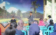 Rombongan Humas Pemerintah Diajak Berkunjung ke Koperasi Wisata Borobudur