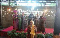Sila Butik Populerkan Batik Pamekasan Asal Madura