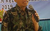 Keberadaan Koperasi Dinilai Strategis Bagi Daerah Kepulauan