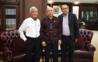 Kemenkop dan UKM Bersama Perumda Pasar Jaya Bersinergi Jadikan UMKM Sebagai Trendsetter