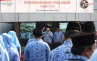 Menteri Teten Ajak Satukan Spirit untuk Majukan Koperasi dan UMKM Jadi Pilar Perekonomian Nasional