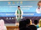 Ponpres Dinilai Strategis untuk Bangun ekonomi Umat