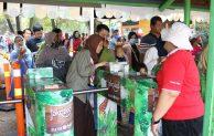 Gandeng Tempat Wisata, Bank DKI Dorong Transaksi  Non Tunai di DKI Jakarta