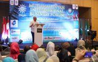 Dominasi Usaha Besar dalam Struktur Ekonomi Harus Mulai Diubah Dengan Memajukan UMKM
