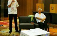Ketum INSA 2019-2023 Sugiman Layanto Harapkan Kerjasama Stakeholders untuk Dukung Visi  Pemerintahan Presiden Joko Widodo