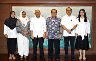 Industri Halal Indonesia Punya Potensi Ekspor