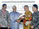 Terangi Sulawesi, BNI Beri PLN Pinjaman Rp2,3 T