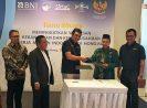 Pekerja Migran Indonesia Kini Bisa Nabung dengan Kartu Anggota NU
