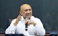 Lelang Jabatan Eselon 1, Menteri Teten Tantang CEO Sukses Urus 60 Juta Lebih UMKM