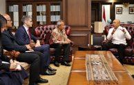 Kemenkop dan UKM Bersama SwissCham Indonesia Kolaborasi Tingkatkan Kapasitas UKM