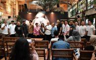 Menkop dan UKM Optimis Brand Kopi Lokal Mampu Saingi Brand Asing