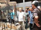 Produk Mebel dan Furniture UMKM Diminati Pasar Global