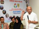 Kunjungi PLUT KUMKM Sukoharjo, Menteri Teten Ingin Libatkan Smesco