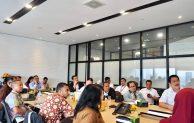 Upaya Penguatan Model Bisnis Integrasi di Sektor Pertanian, LPDB Bersinergi dengan Kemenkop dan YDBA