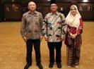 Lantik Deputi SDM, Menkop dan UKM Harap Arif Mampu Naikkan Kualitas SDM KUMKM dan Munculkan Wirausaha Baru
