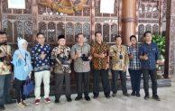 Stop Impor Cangkul, Kab Tulungagung Jadi Pilot Project Sentra Produksi