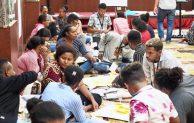 PMI Harap Sinergi Permodalan dengan LPDB untuk Pemuda Papua