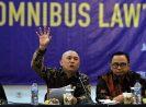 Menkop dan UKM Berharap Omnibus Law Bisa Jadikan KUMKM  Motor Penggerak Pertumbuhan Ekonomi yang Berkeadilan